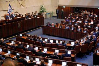 Israele: creato disegno di legge per revocare cittadinanza di prigionieri che ricevono sussidi dell'ANP