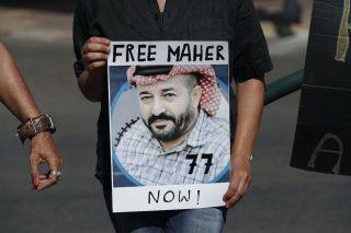 Gruppi palestinesi e israeliani per i diritti umani esprimono preoccupazione per palestinese in sciopero della fame