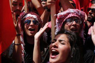 Israele vieta la sezione studentesca del FPLP in Cisgiordania