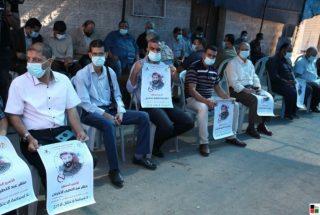 Decine di prigionieri palestinesi lanciano uno sciopero della fame in solidarietà con i compagni detenuti