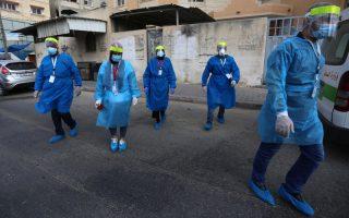 """Pazienti abbandonati a Gaza a causa del """"regime dei permessi"""" di Israele"""