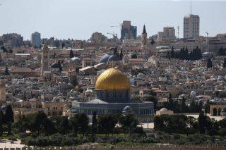 Il Regno Unito modifica lo status di Israele e Gerusalemme in seguito alle pressioni delle lobby pro-Israele