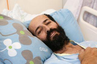 Appelli dell'ONU e della UE a Israele per il rilascio di Maher al-Akhras