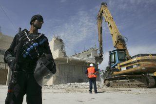 Ir Amim: il 2020 è l'anno record per le demolizioni israeliane a Gerusalemme