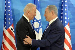 La storia d'amore tra Biden e Israele riprenderà da dove è stata interrotta