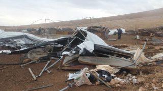 Coordinatrice Umanitaria: Cisgiordania vittima della più grande demolizione degli ultimi anni