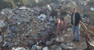 OCHA: Israele sfolla 100 palestinesi in tre settimane in Cisgiordania