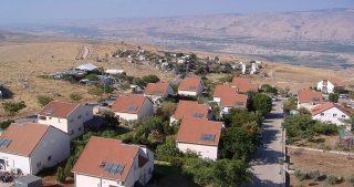 Israele legalizzerà colonie in Cisgiordania prima di uscita di Trump dalla Casa Bianca