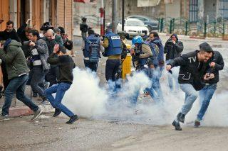 Israele promuove una minaccia strategica alla libertà di parola sulla questione palestinese