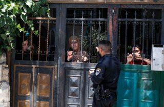 Corte israeliana conferma sfratto di decine di palestinesi nella Gerusalemme Est