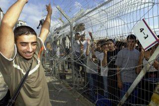 18% dei prigionieri gazawi nelle carceri israeliane soffre di problemi cronici di salute