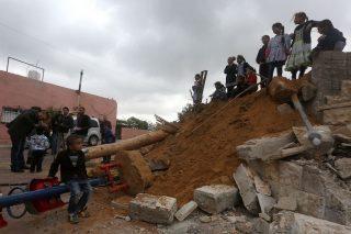 La politica estera europea rimane impotente mentre Israele distrugge i progetti UE in Palestina