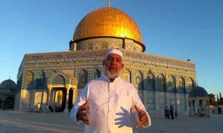 Israele arresta il vice-direttore del Waqf di Gerusalemme