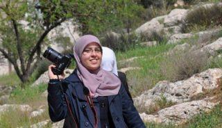 Giornalista arrestata dalle IOF