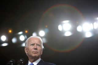 Biden, il trasformista guerrafondaio e pro-Israele