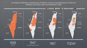 Land grabbing israeliano nei TO: devastazione ambientale, saccheggio delle terre coltivate, politiche coloniali di demolizione