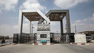 L'Egitto riapre il valico di frontiera con Gaza