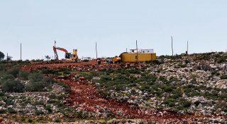 Salfit: una città palestinese soffocata dagli insediamenti israeliani