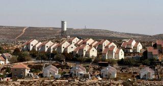 Israele prevede di portare ad un milione il numero di coloni in Cisgiordania