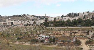 Il quartiere di At-Tur: l'emblema della sofferenza palestinese