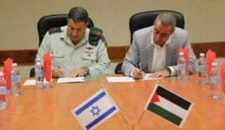 Israele trasferisce un miliardo di dollari di fondi trattenuti all'ANP