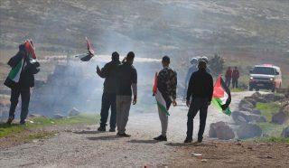 Ragazzino palestinese ucciso dai soldati israeliani a Ramallah