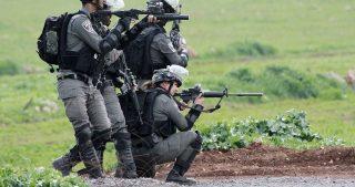 Esercito israeliano attacca contadini nel sud della Striscia di Gaza