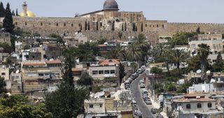 Israele approva costruzione di migliaia di unità abitative coloniali