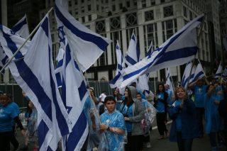 L'albero dei soldi USA: la storia mai raccontata degli aiuti americani ad Israele