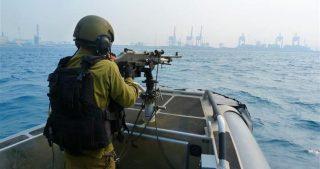 Le IOF aprono il fuoco contro pescatori e agricoltori