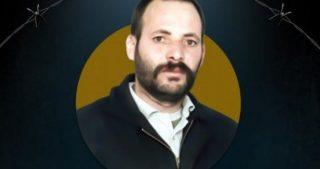 Negligenza medica israeliana: peggiorano le condizioni di salute del prigioniero Jamal Amr