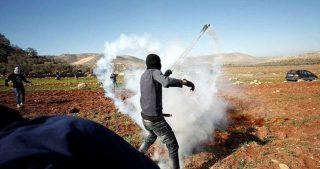 Diversi asfissiati durante manifestazioni nel distretto di Ramallah