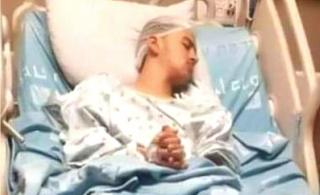 Soldati israeliani picchiano minorenne palestinese e gli fratturano la mandibola