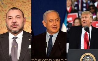 Marocco normalizza relazioni con Israele in cambio di riconoscimento di sovranità sul Sahara occidentale