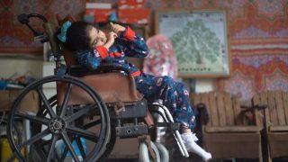 Rapporto dello HRW sulla situazione delle persone disabili nella Striscia di Gaza
