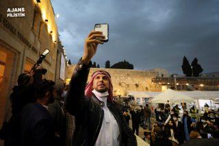 Gli Emiratini a Gerusalemme sono uno schiaffo in faccia ai palestinesi