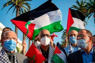Il Marocco prevede 200.000 turisti israeliani per il prossimo anno