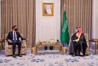 Fonte USA: Arabia Saudita autorizzerà sorvolo aerei commerciali israeliani sul proprio territorio