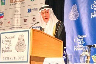 "Principe saudita: ""Israele incarcera i palestinesi nei campi di concentramento"""