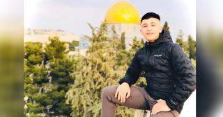 Campagna sui social media chiede aiuto per salvare minorenne palestinese in prigione israeliana