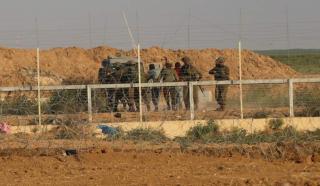 """Comitato per i prigionieri: """"Nel 2020, arrestati 76 palestinesi della Striscia di Gaza"""""""