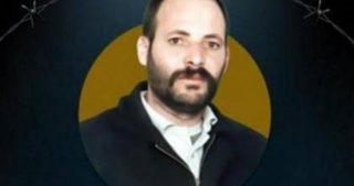 Peggiorano le condizioni di salute del prigioniero Jamal Amr