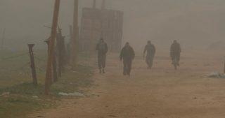 Le IOF aprono il fuoco contro aree ad est e a nord della Striscia di Gaza