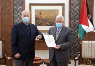 Presidente Abbas emana decreto legge per elezioni generali