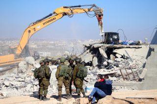 Israele demolirà moschea e scuola a Masafer Yatta