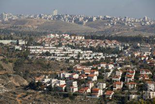 Israele da il via libera ad un piano per sequestrare terreno palestinese vicino a Betlemme
