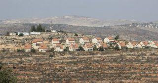 Governo israeliano approva bandi per 2600 case coloniali