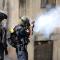Esercito israeliano uccide bambina ancora nel grembo della madre con gas lacrimogeni