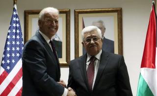 Squadra di Biden chiede ad Abbas di tenere nuove elezioni