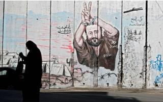 Marwan Barghouti si candiderà alla presidenza dell'ANP
